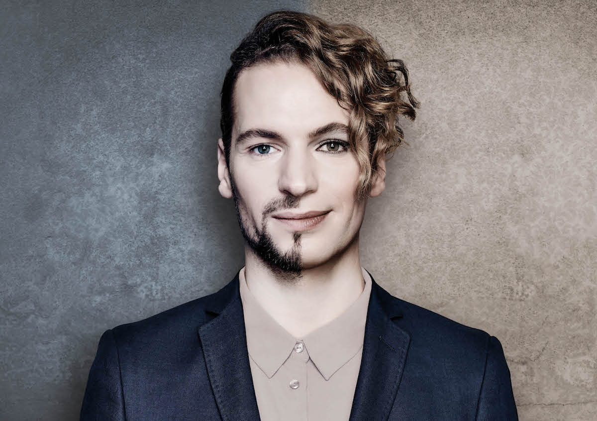 Felix Räuber (Credit Every Motion Records)