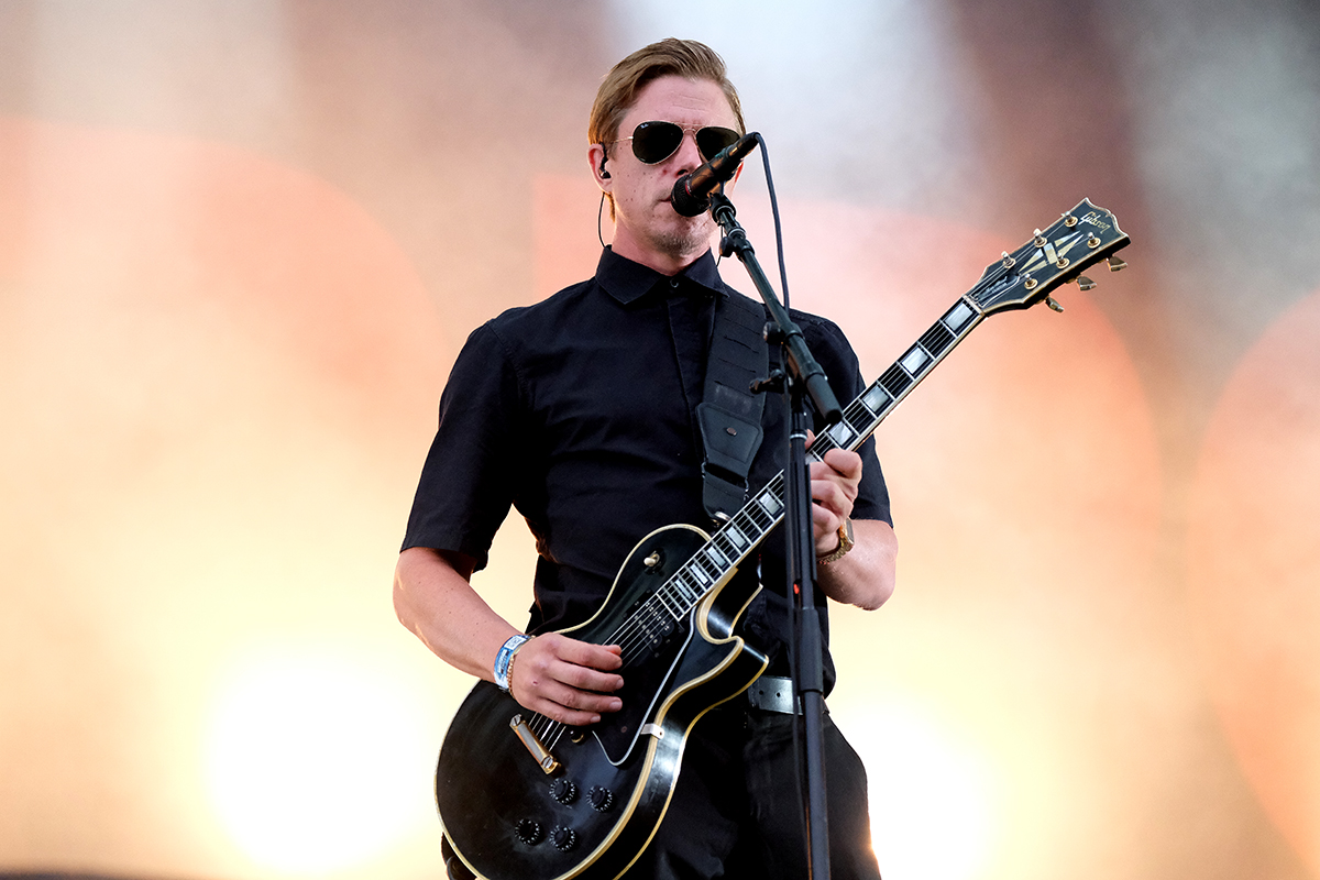 Interpol (Credit Daniel Thomas/MusikBlog)
