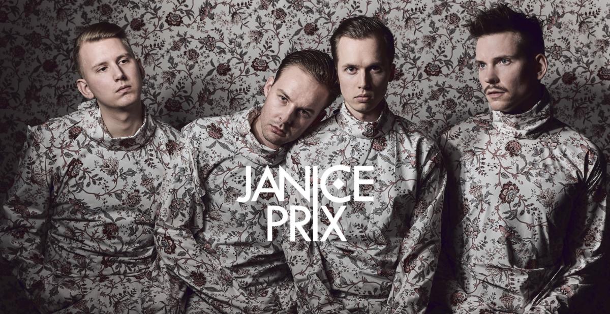 Janice Prix (Credit Henrik Korpi)