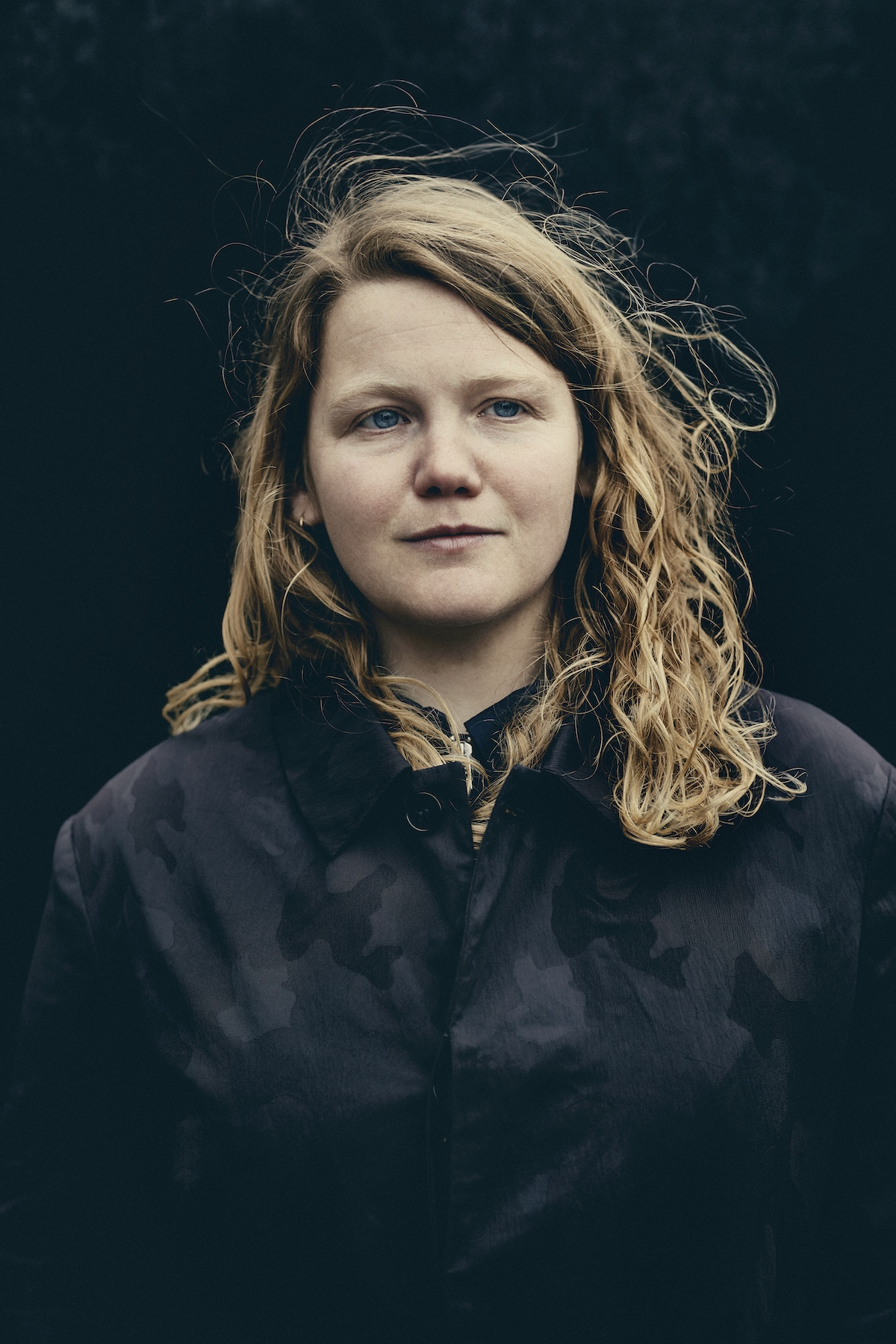 Kate Tempest (Credit Julian Broad)