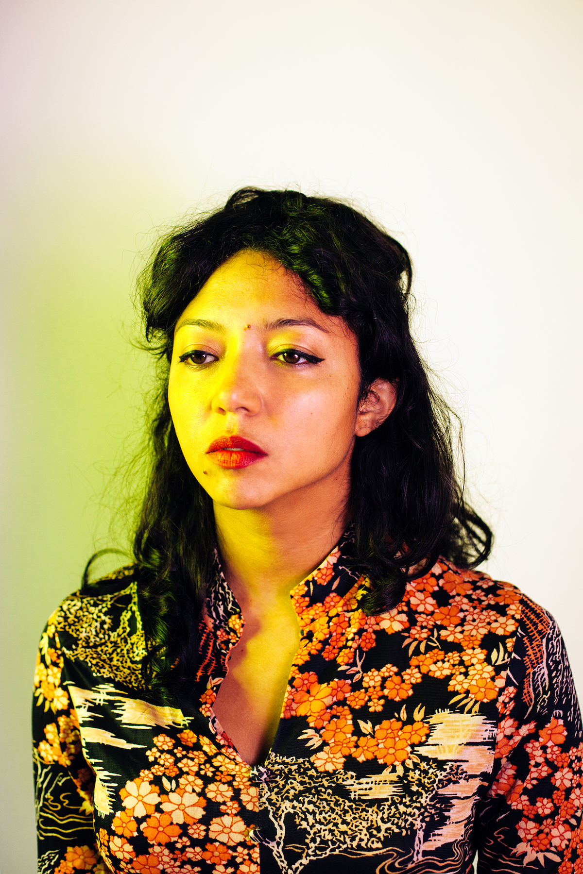 Shana Cleveland (Credit Eleanor Petry)