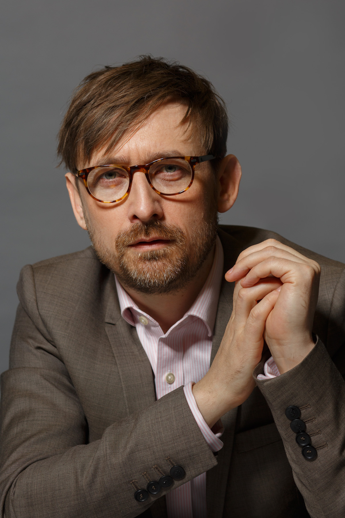 The Divine Comedy (Credit Divine Comedy Records)