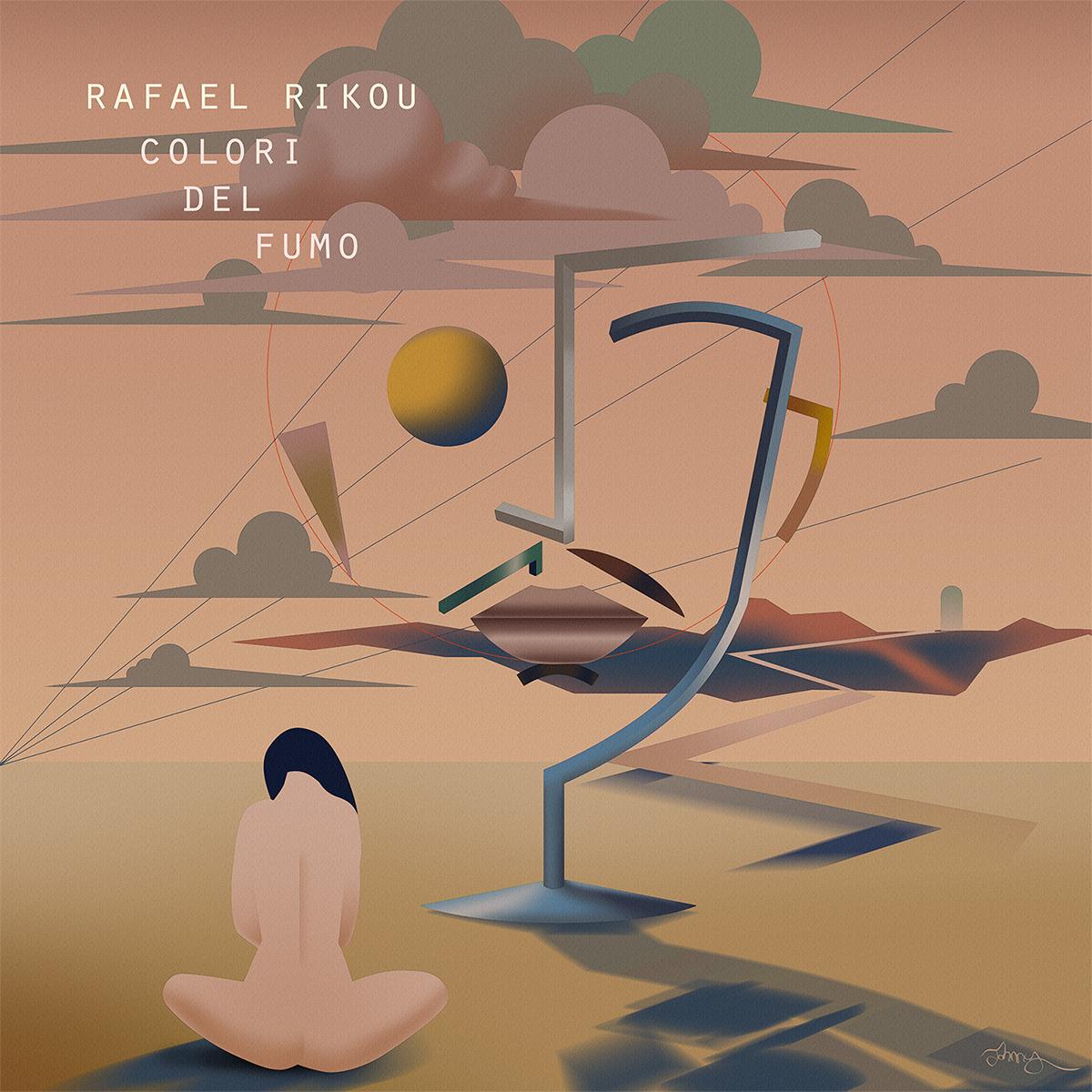 Rafael Rikou – Colori Del Fumo