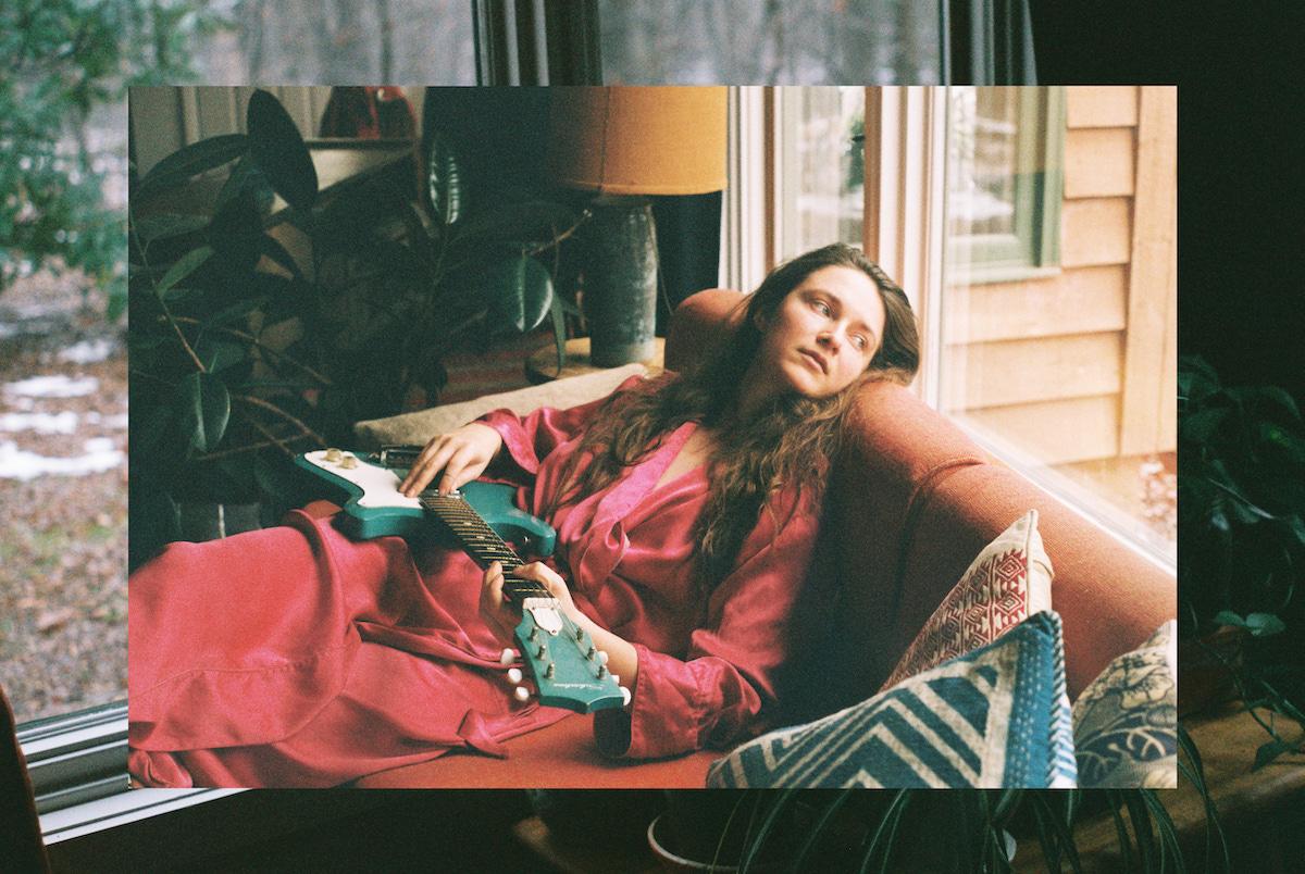 Molly Sarlé (Credit Kendall Bailey)