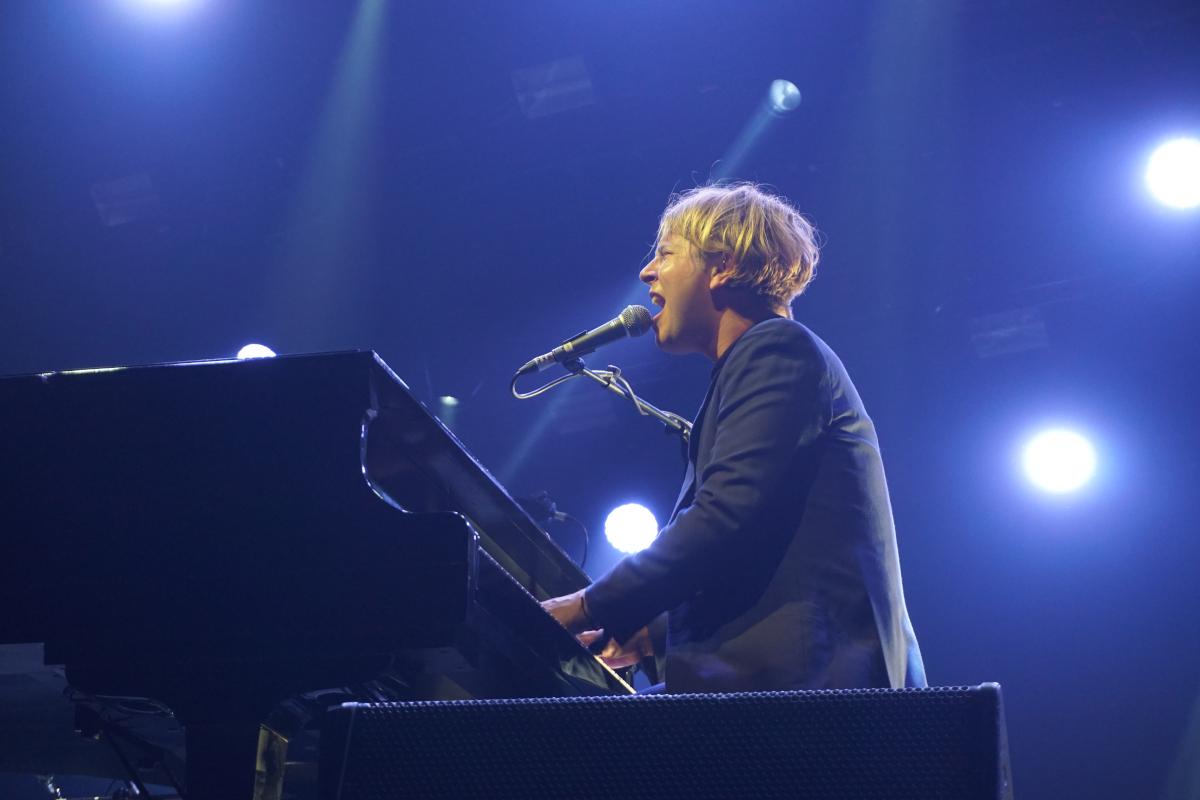 Tom Odell (Credit Lynn Nguyen/MusikBlog)