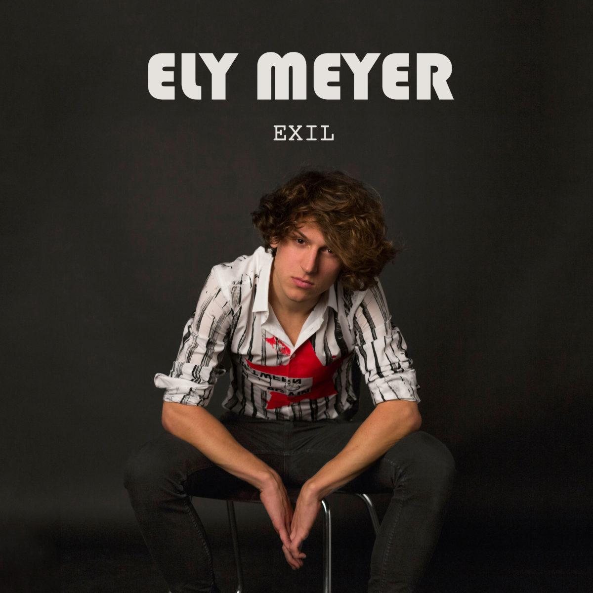 Ely Meyer – Exil