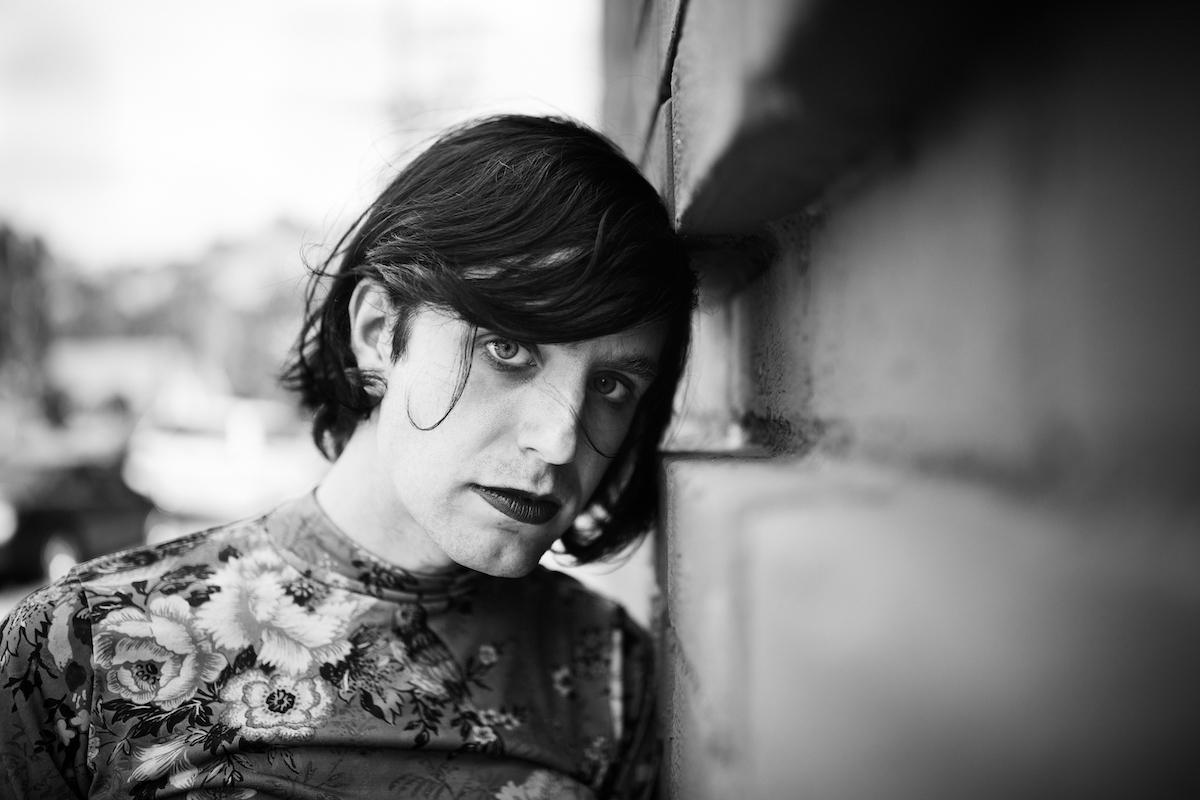Ezra Furman (Credit Jessica Lehrman)