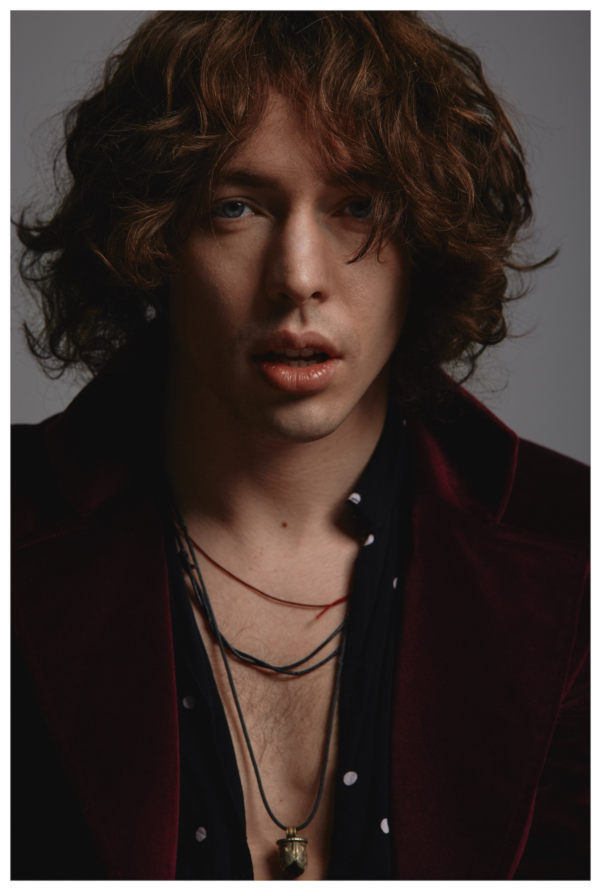 Barns Courtney (Credit Tom Oxley)