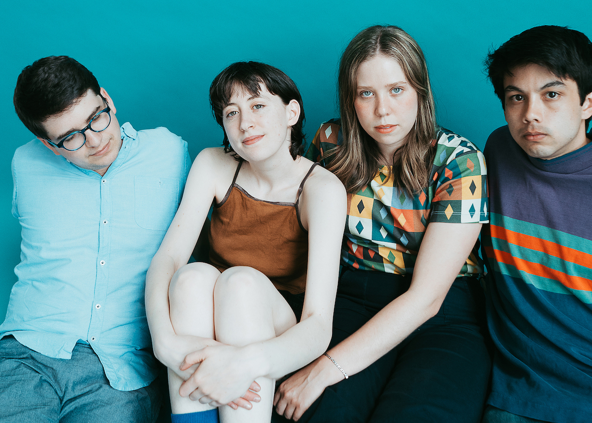 Frankie Cosmos (Credit Jackie Lee Young)