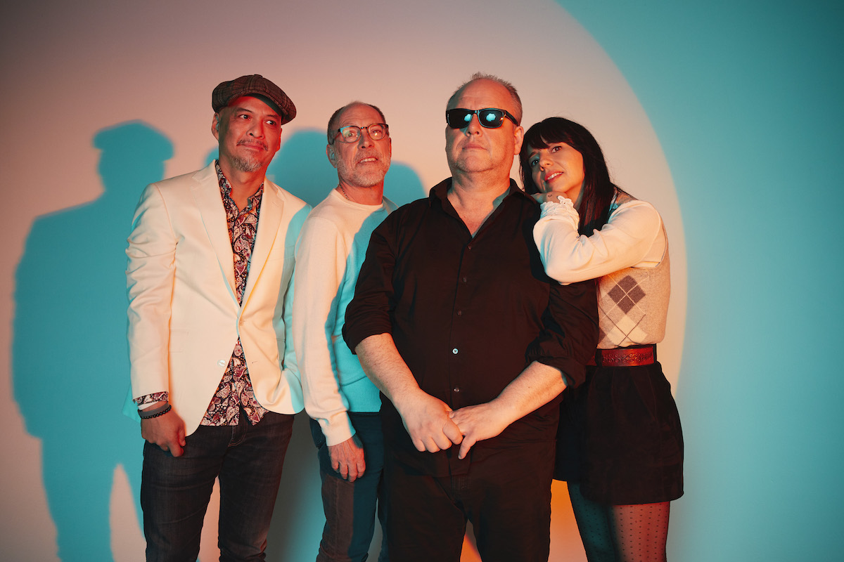 Pixies (Credit Travis Shinn)