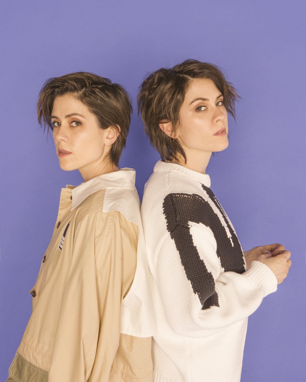 Tegan And Sara (Credit Warner Music)