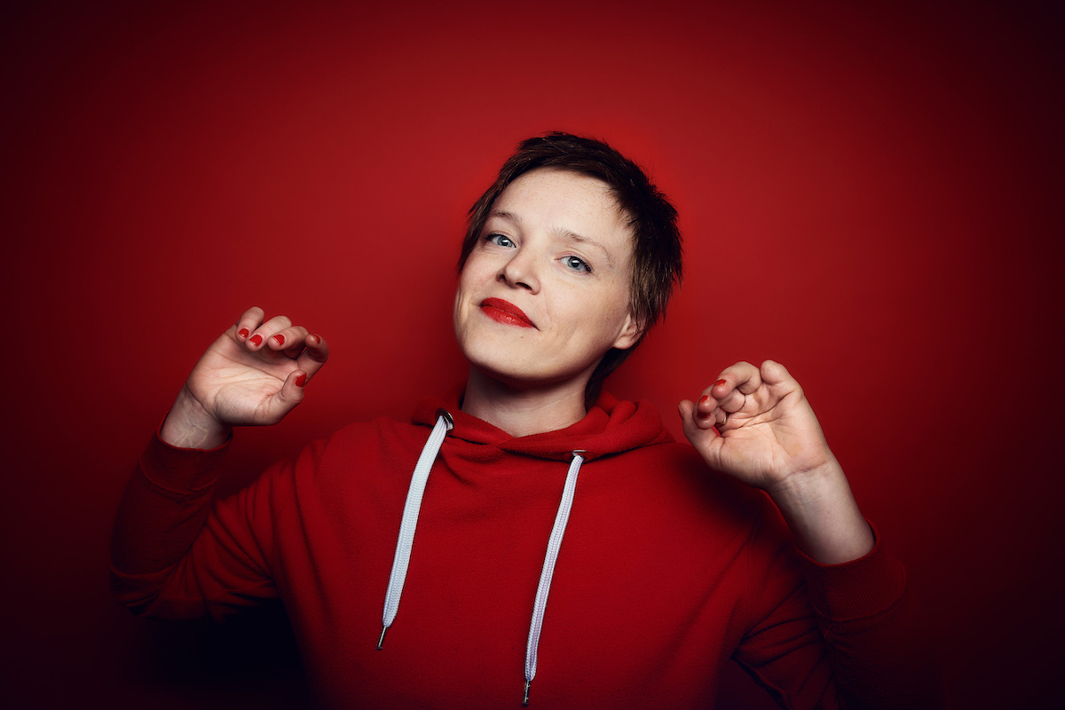 Wallis Bird (Credit Jens Oellermann)