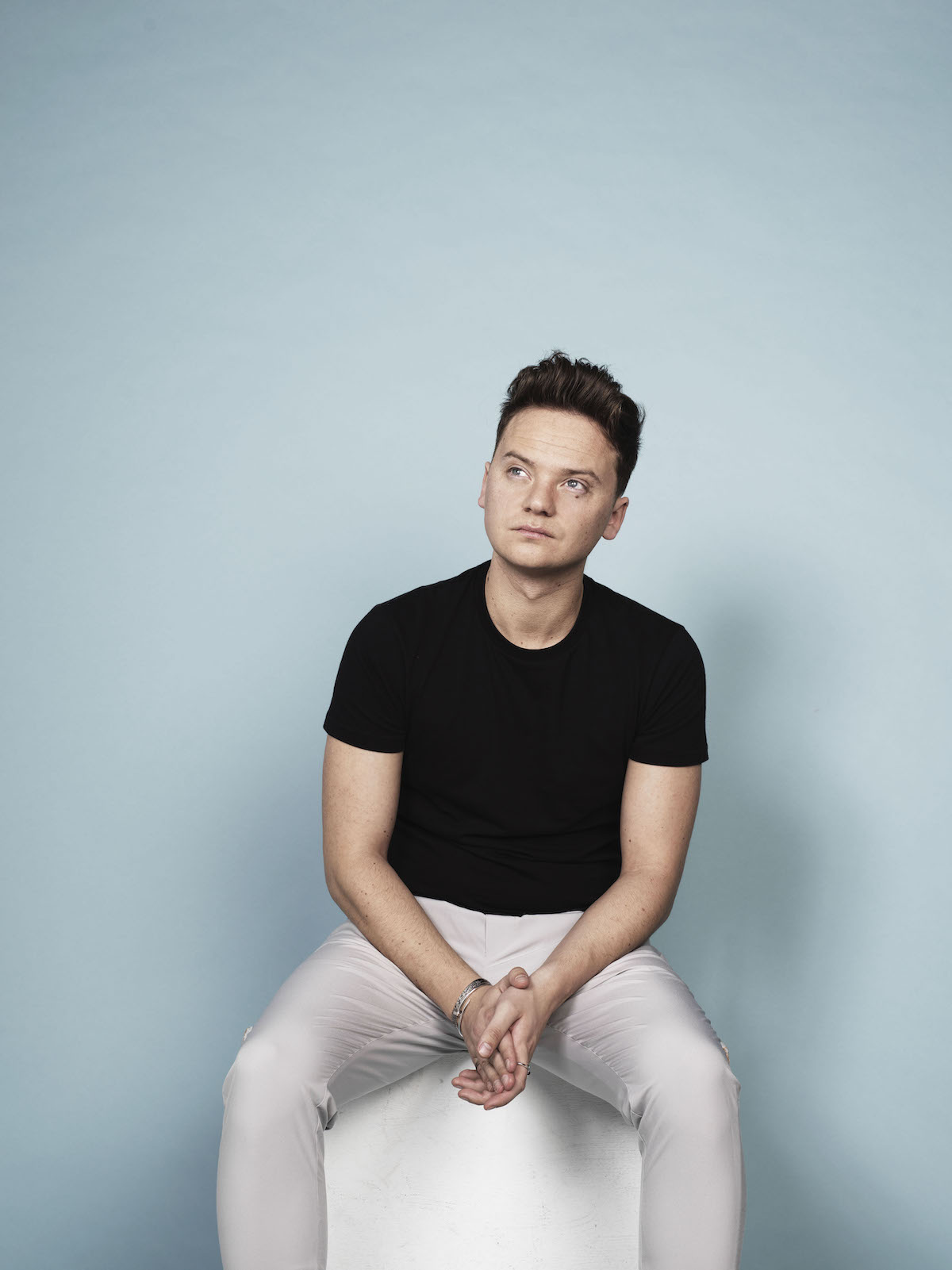 Conor Maynard (Credit Warner Music)