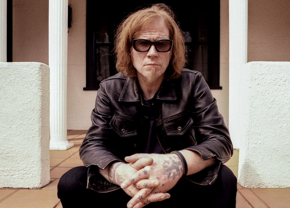 Mark Lanegan (Credit Travis Keller)