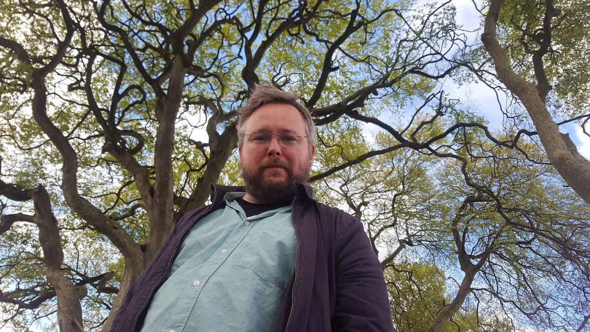 Richard Dawson (Credit Sally Pilkington)