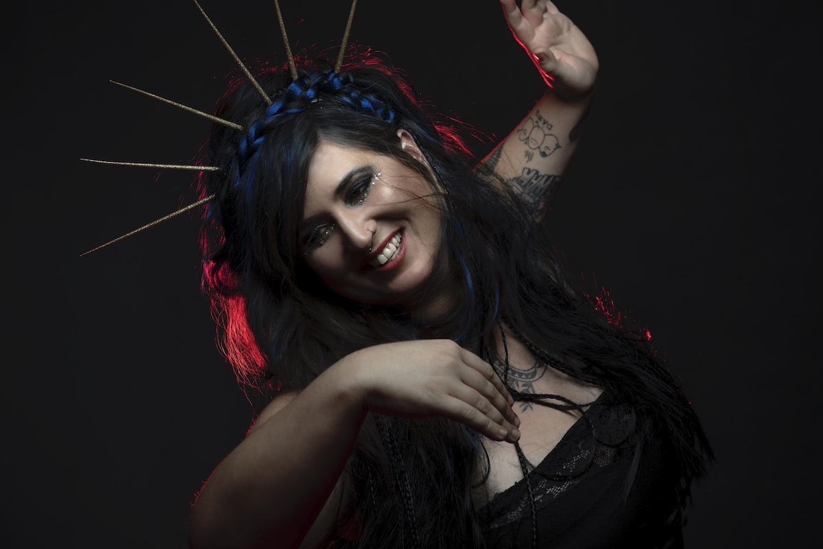 Sarah McCoy (Credit Universal Music)