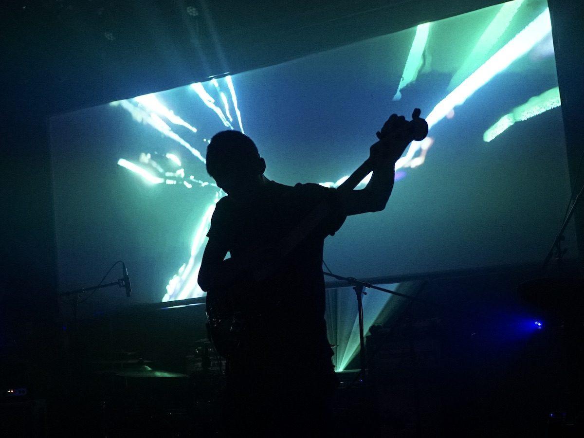 Scalping (Credit Stephan Martin/MusikBlog)