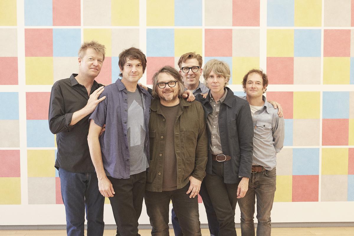 Wilco (Credit Annabel Mehran)