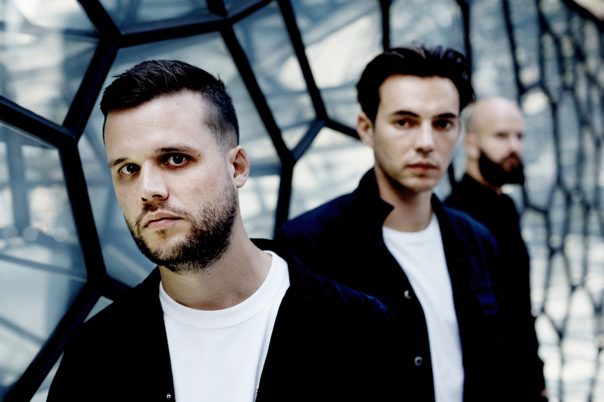 White Lies (Credit Steve Gullick)