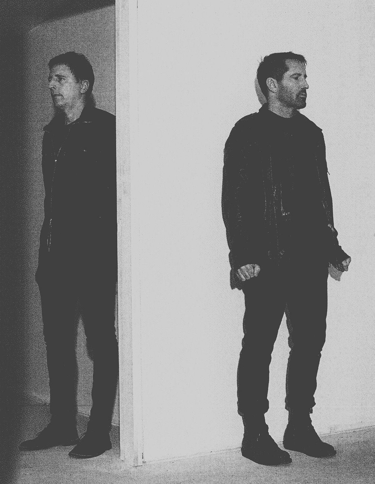 Nine Inch Nails (Credit Corinne Schiavone)