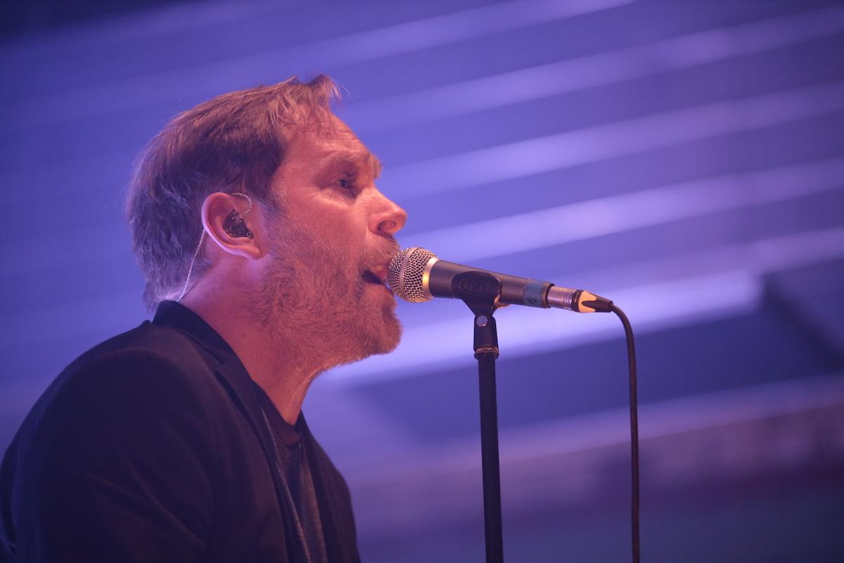 Thees Uhlmann (Credit René Bittner/MusikBlog)