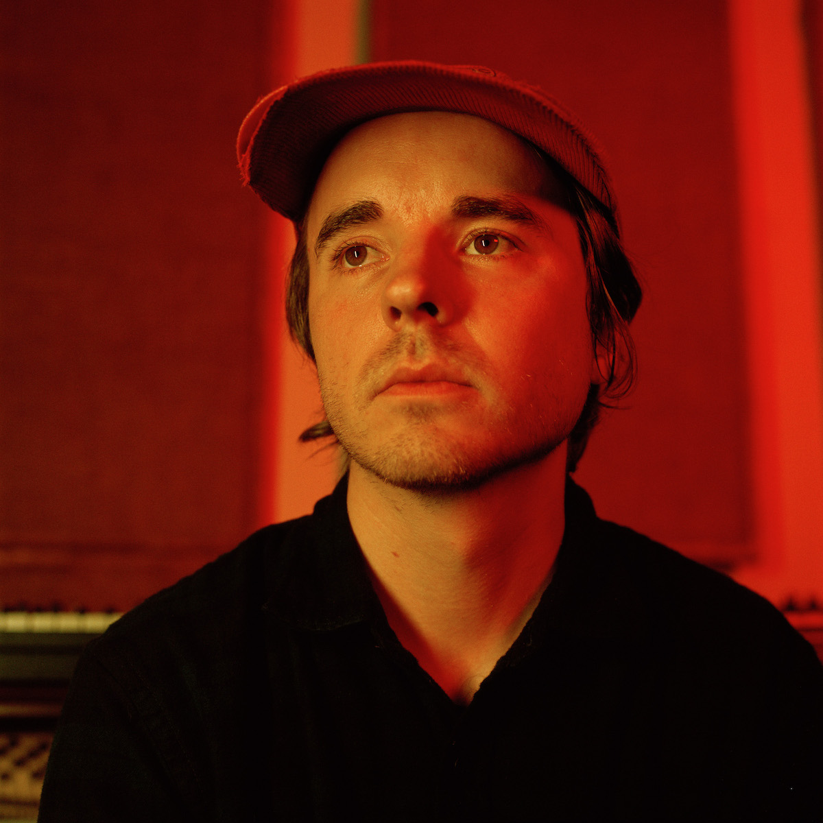 Andy Shauf (Credit Colin Medley)