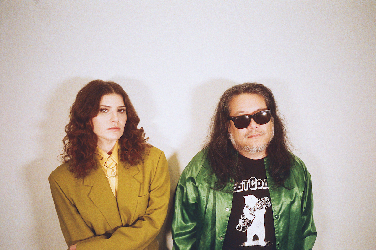 Best Coast (Credit Kevin Hayes)