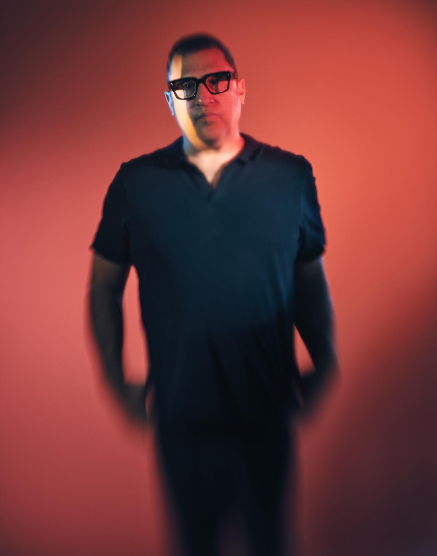 Greg Dulli (Credit Maciek Jasik)