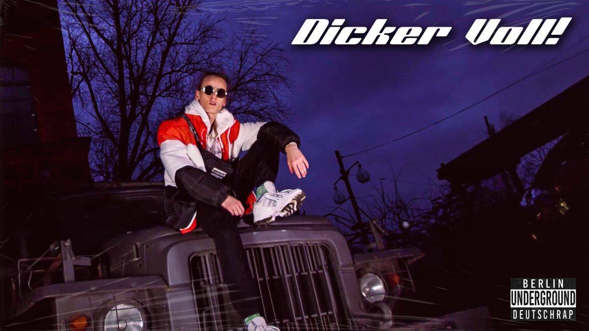 D.A.R.I.O. – Dicker Voll!