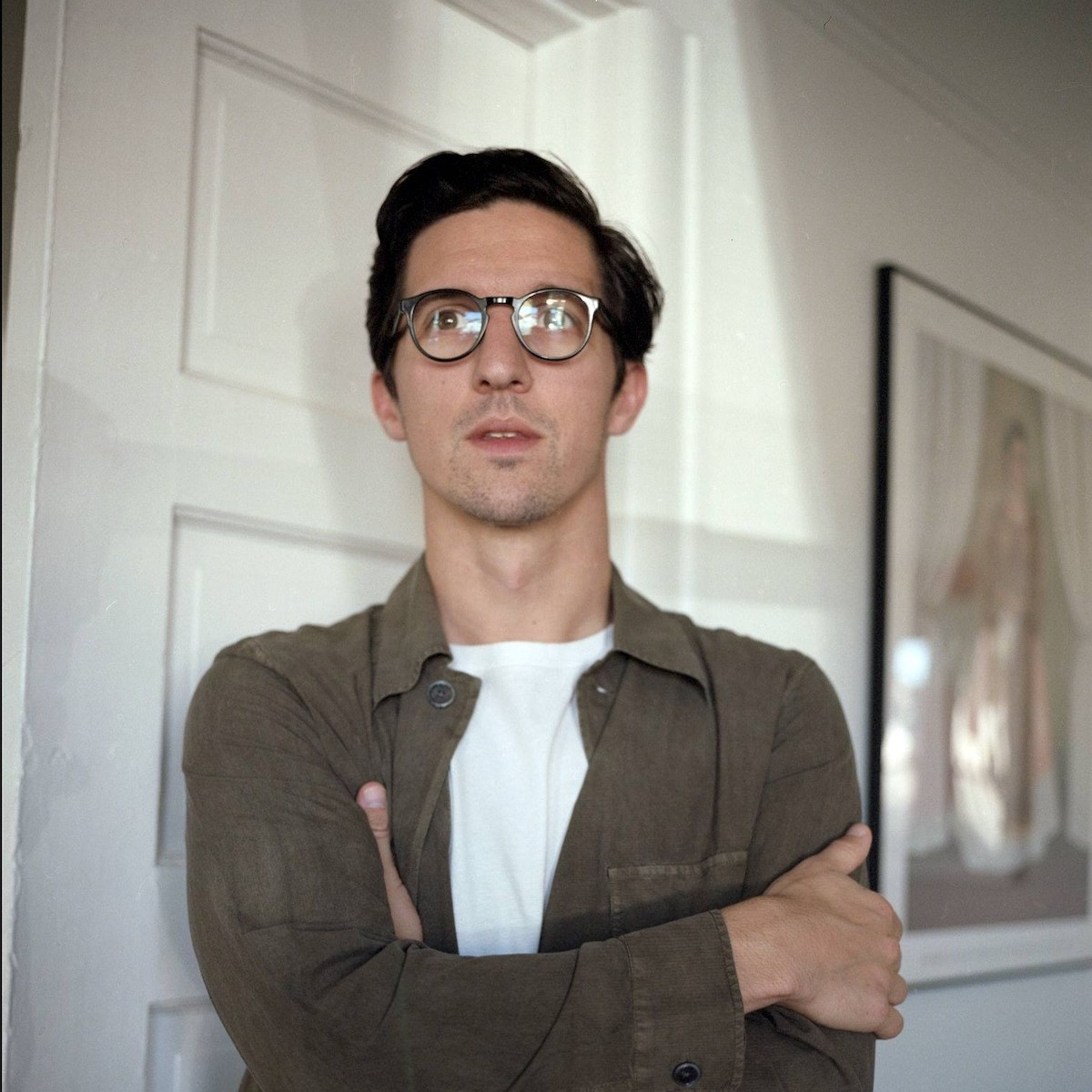 Dan Croll (Credit Max Knight)