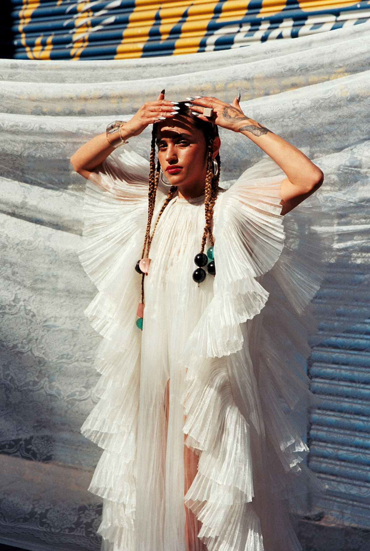 Empress Of (Credit Dorian Lopez)