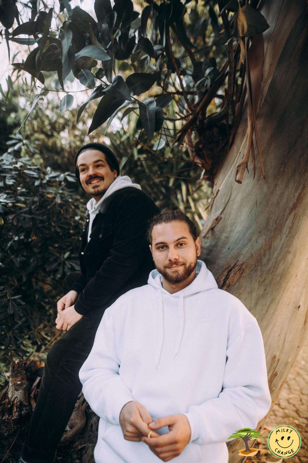Milky Chance (Credit Anthony Molina)