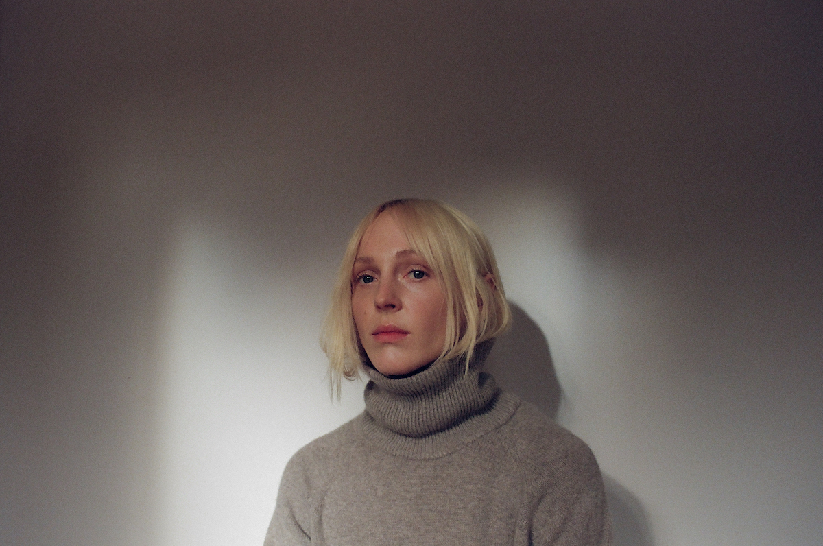 Laura Marling (Credit Justin Tyler Close)