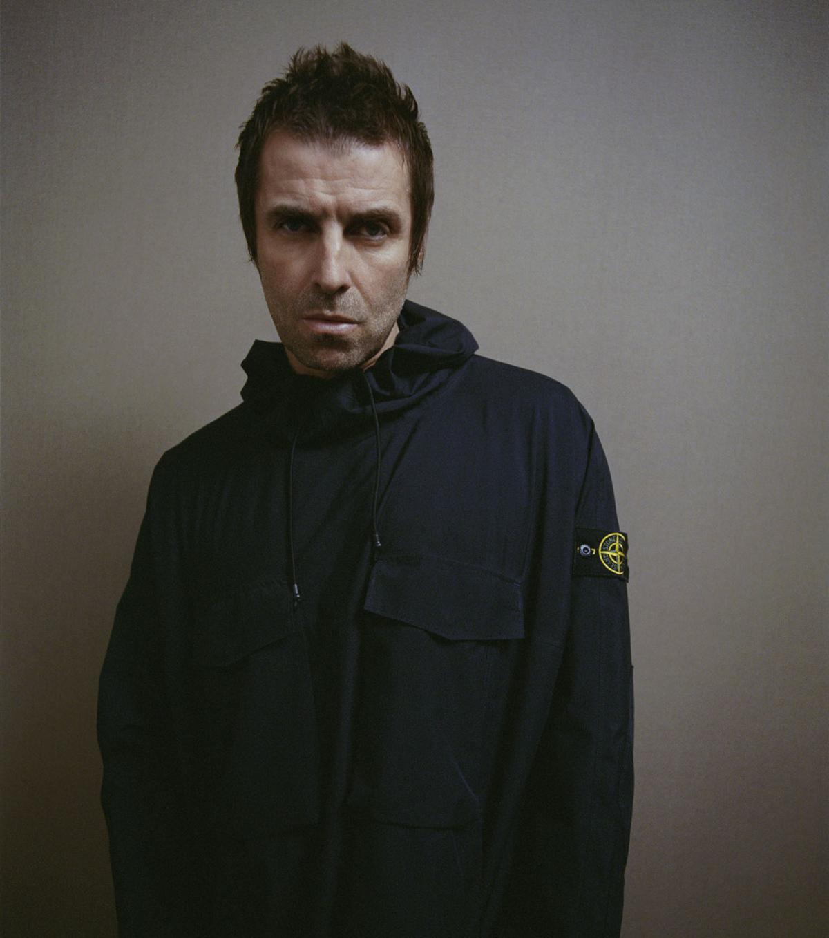 Liam Gallagher (Credit Tom Beard)