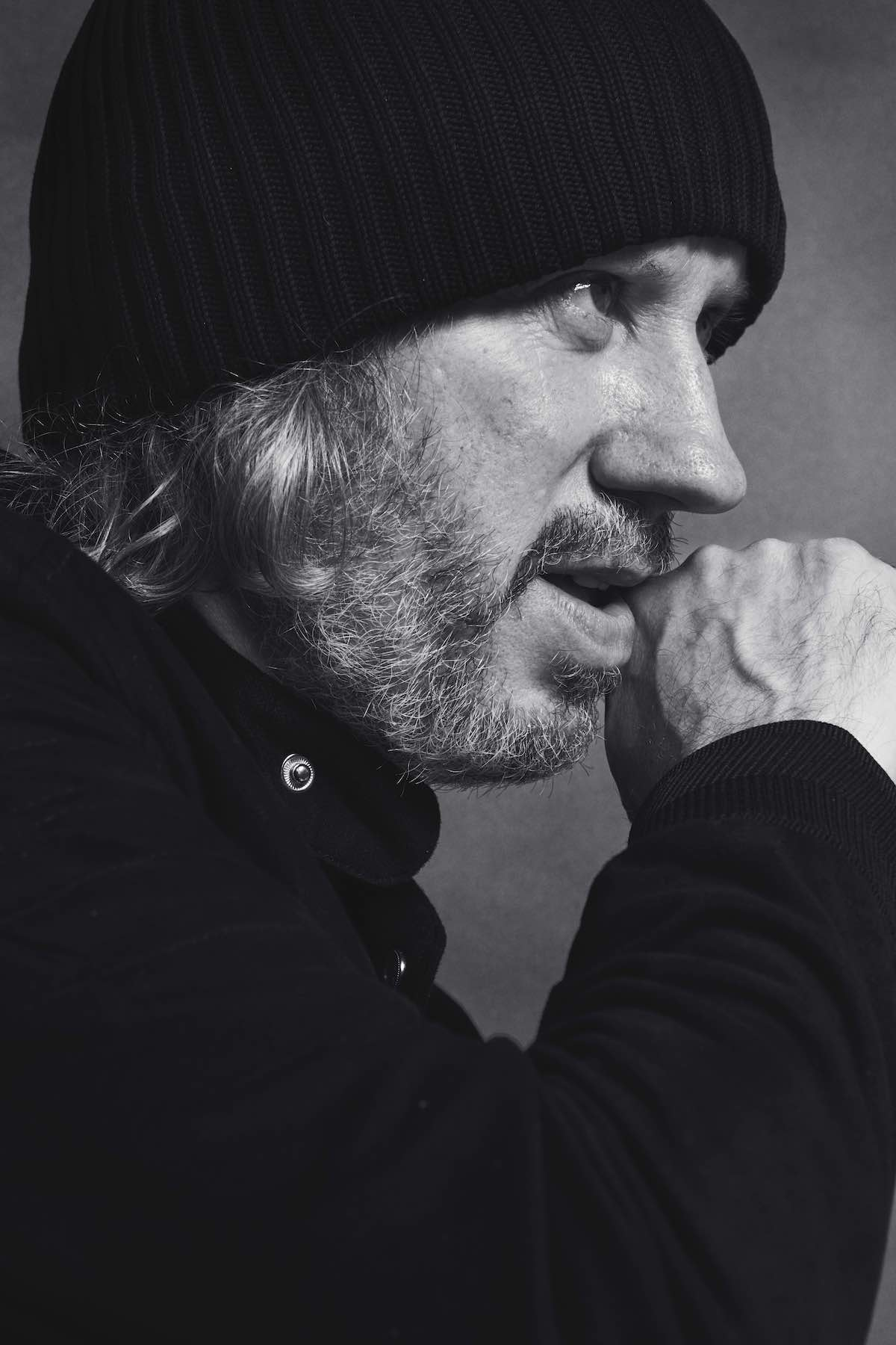 Badly Drawn Boy (Credit David Oldham)