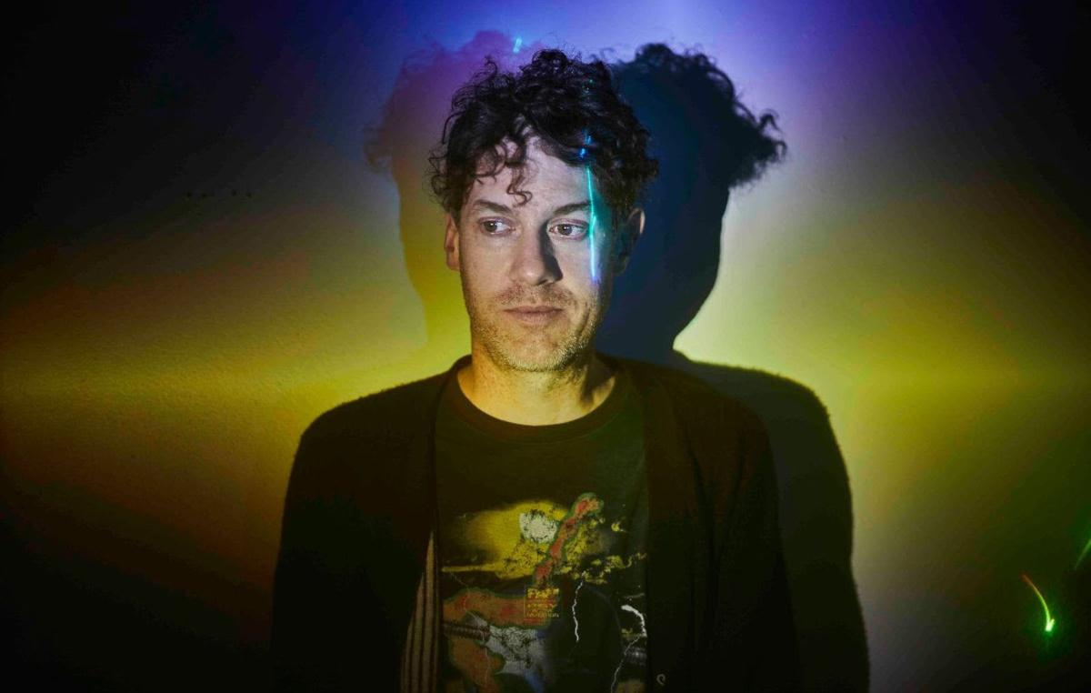 MusikBlog - Jeremy Gara (Arcade Fire) - Wraith - Neues Video