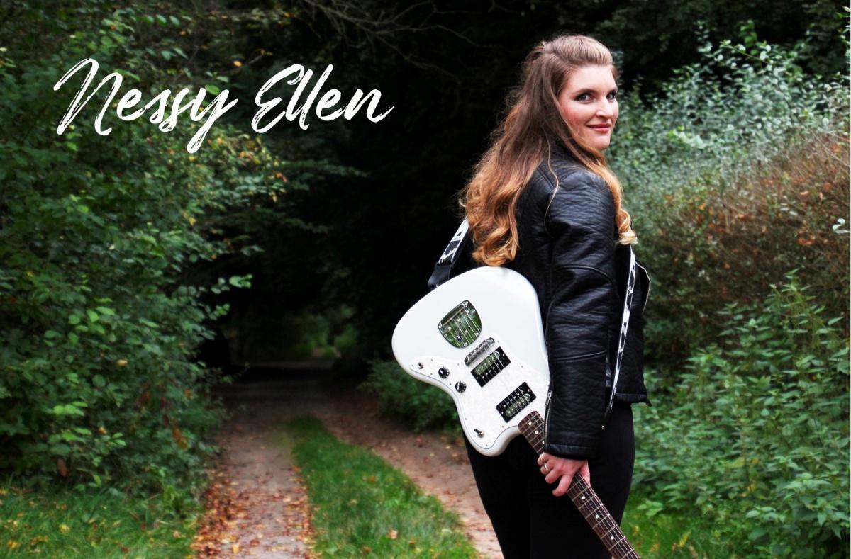 Nessy Ellen