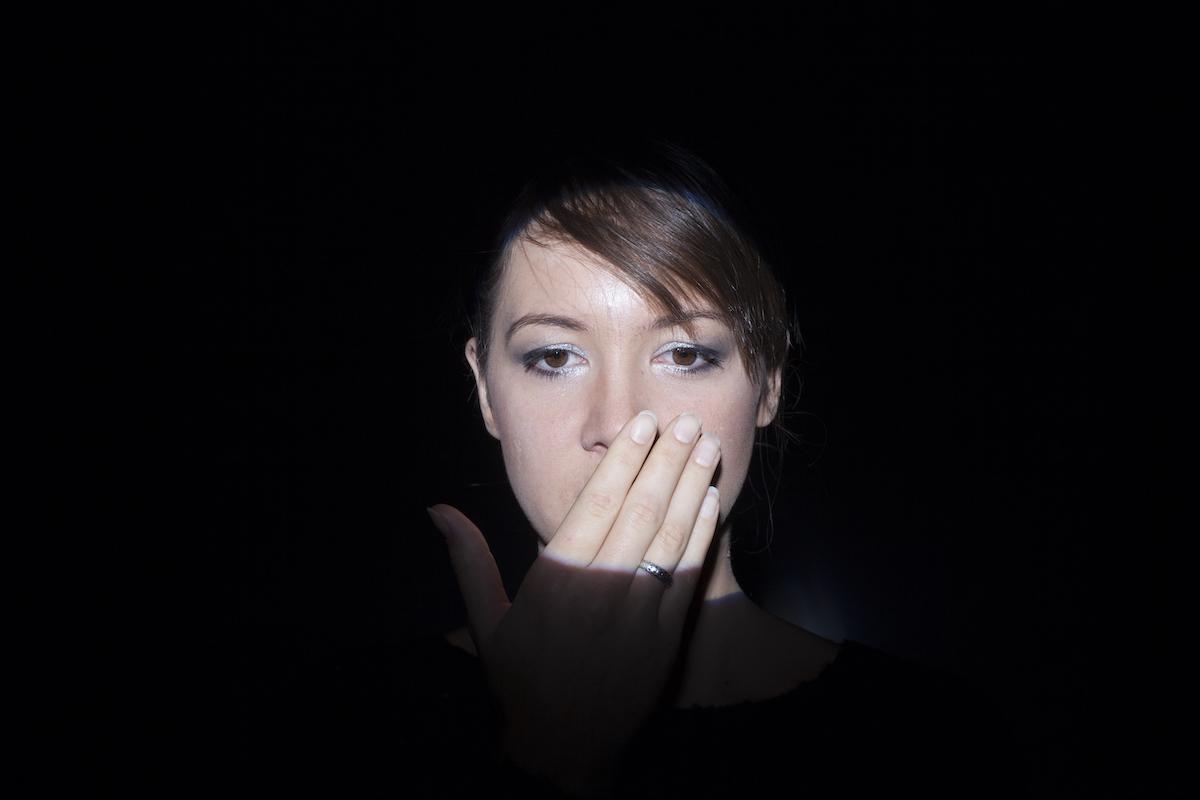 Sophie Hunger (Credit Jérôme Witz)