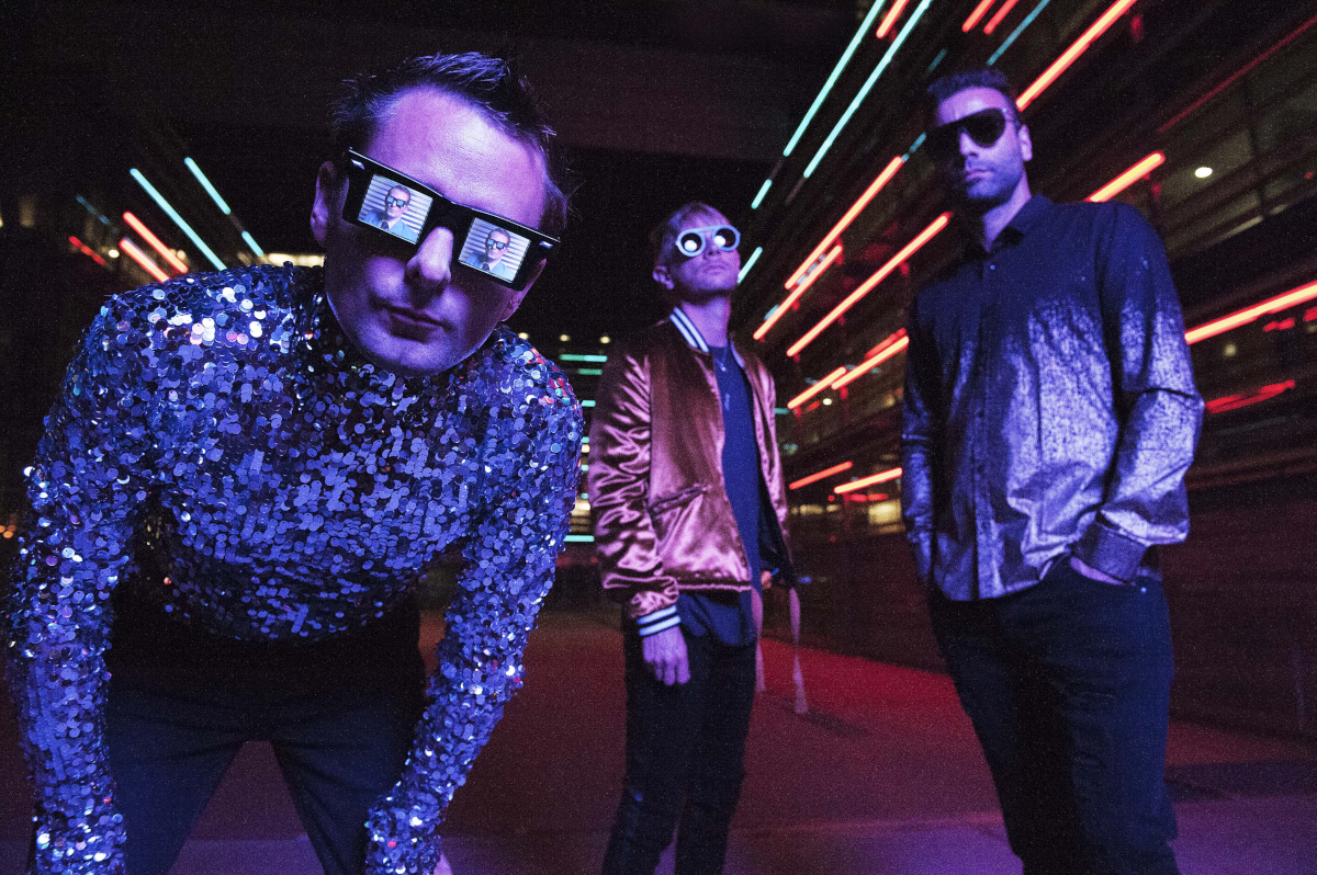 Muse (Credit Jeff Forney)
