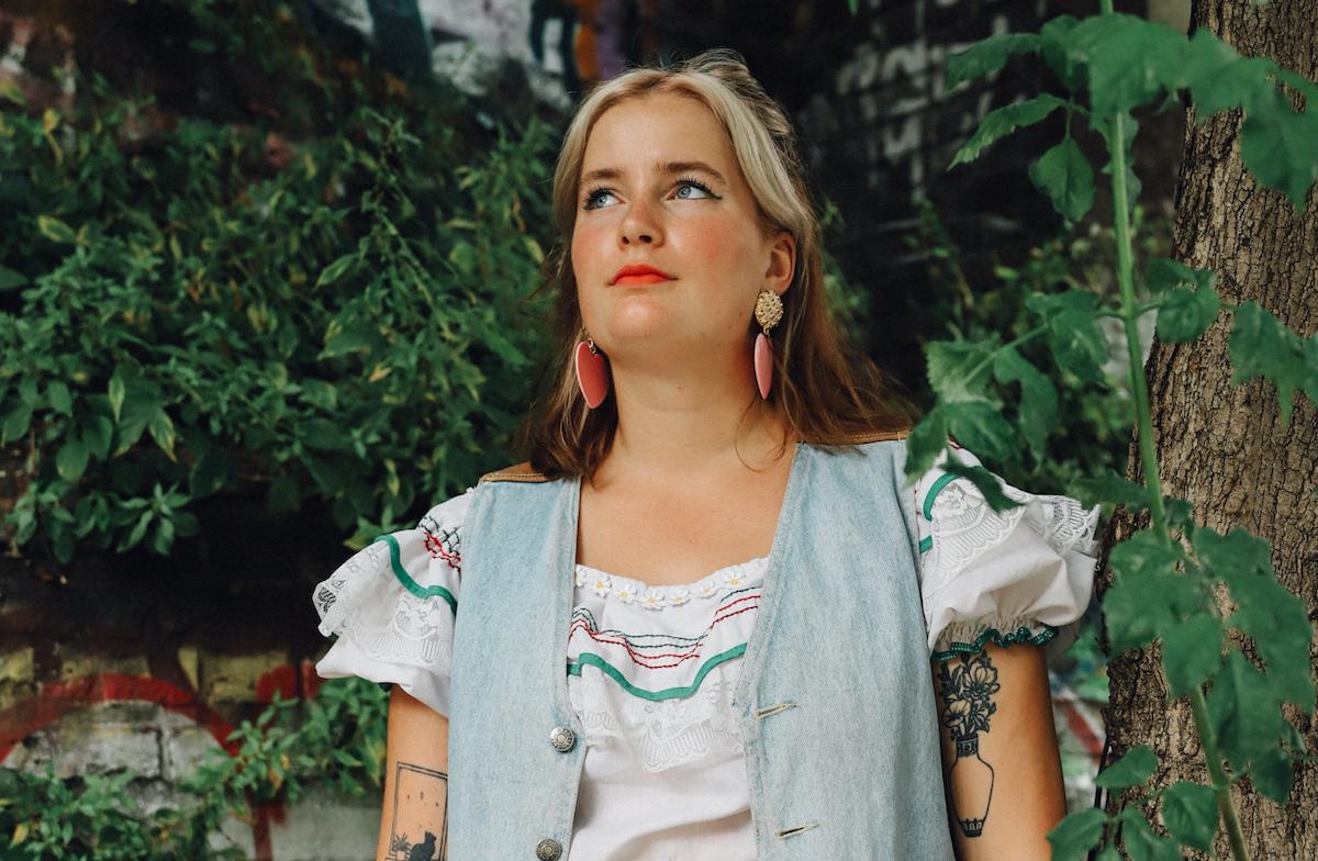 Katy J Pearson (Credit Sharon Lopez)