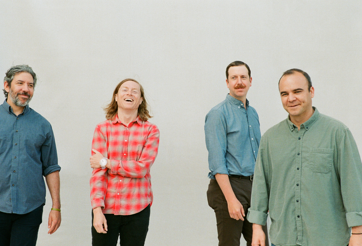 Future Islands (Credit Justin Flythe)