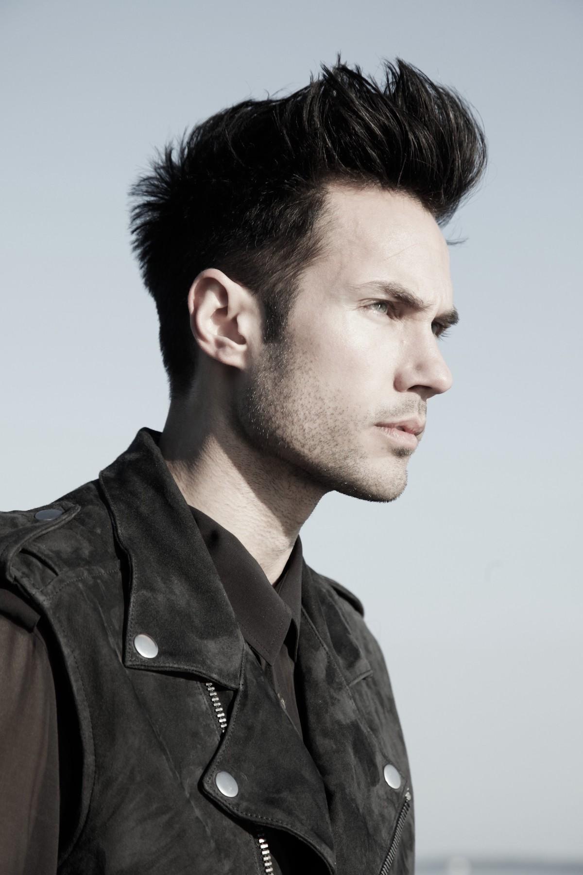 Jonas Myrin (Credit Universal Music)