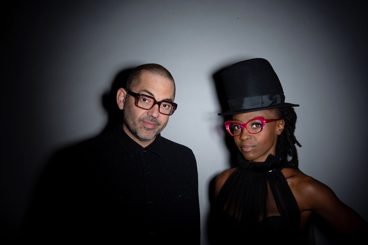 Morcheeba (Credit Michelle Hayward)