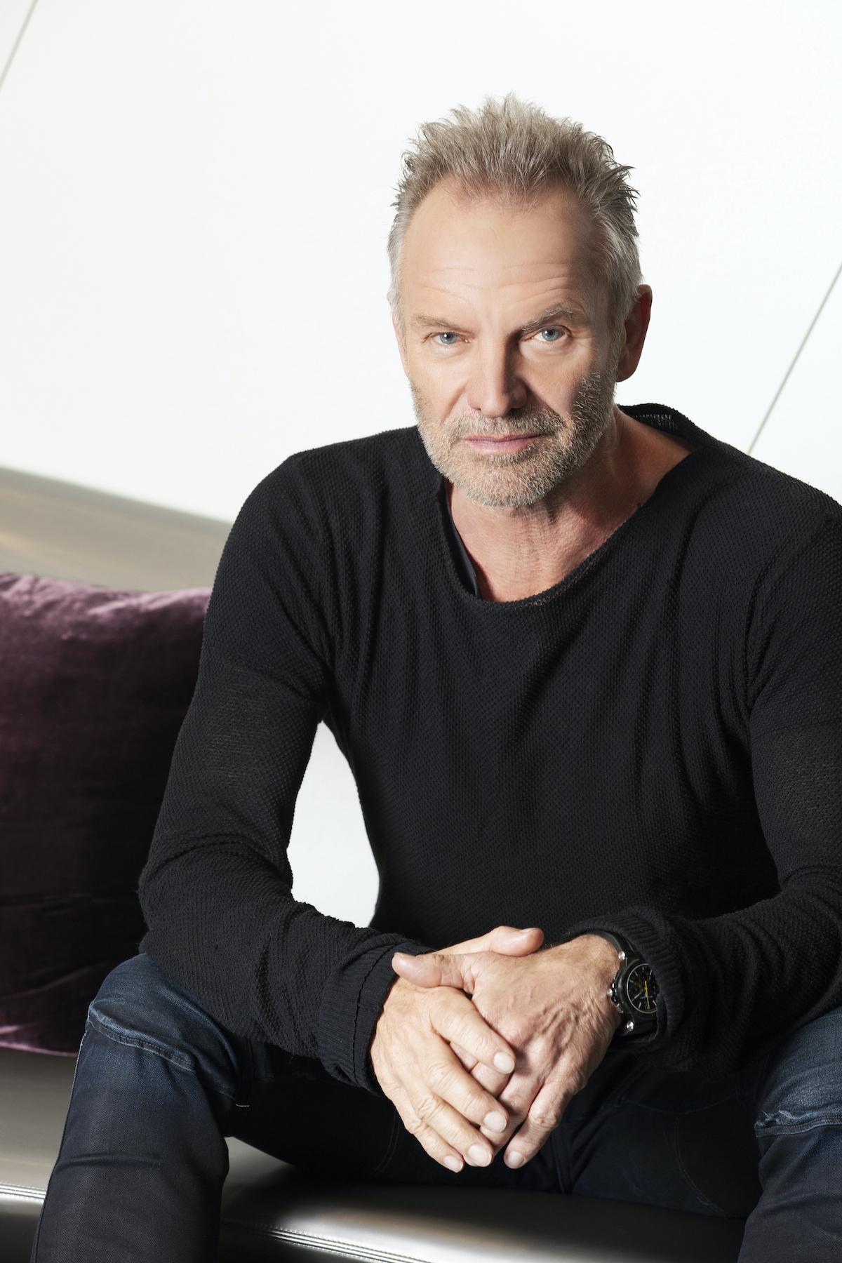 Sting (Credit Mayumi Nashida)