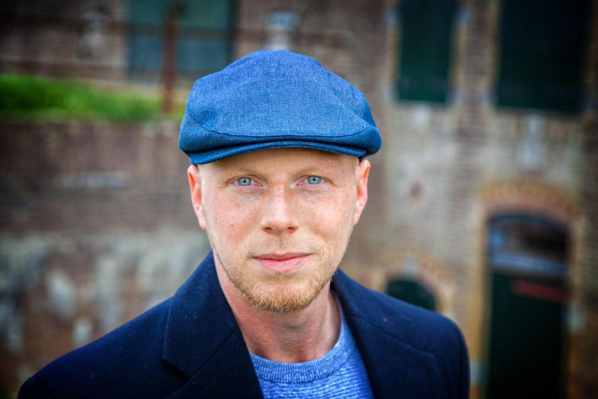Daniel Roos (Credit Kobalt Fotografie)
