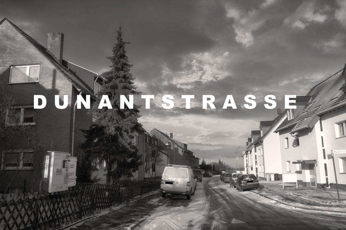 Dunantstrasse (Credit Rene Thomas)