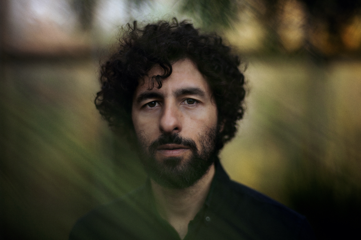 José González (Credit Peter Toggeth & Mikel Cee Karlsson)