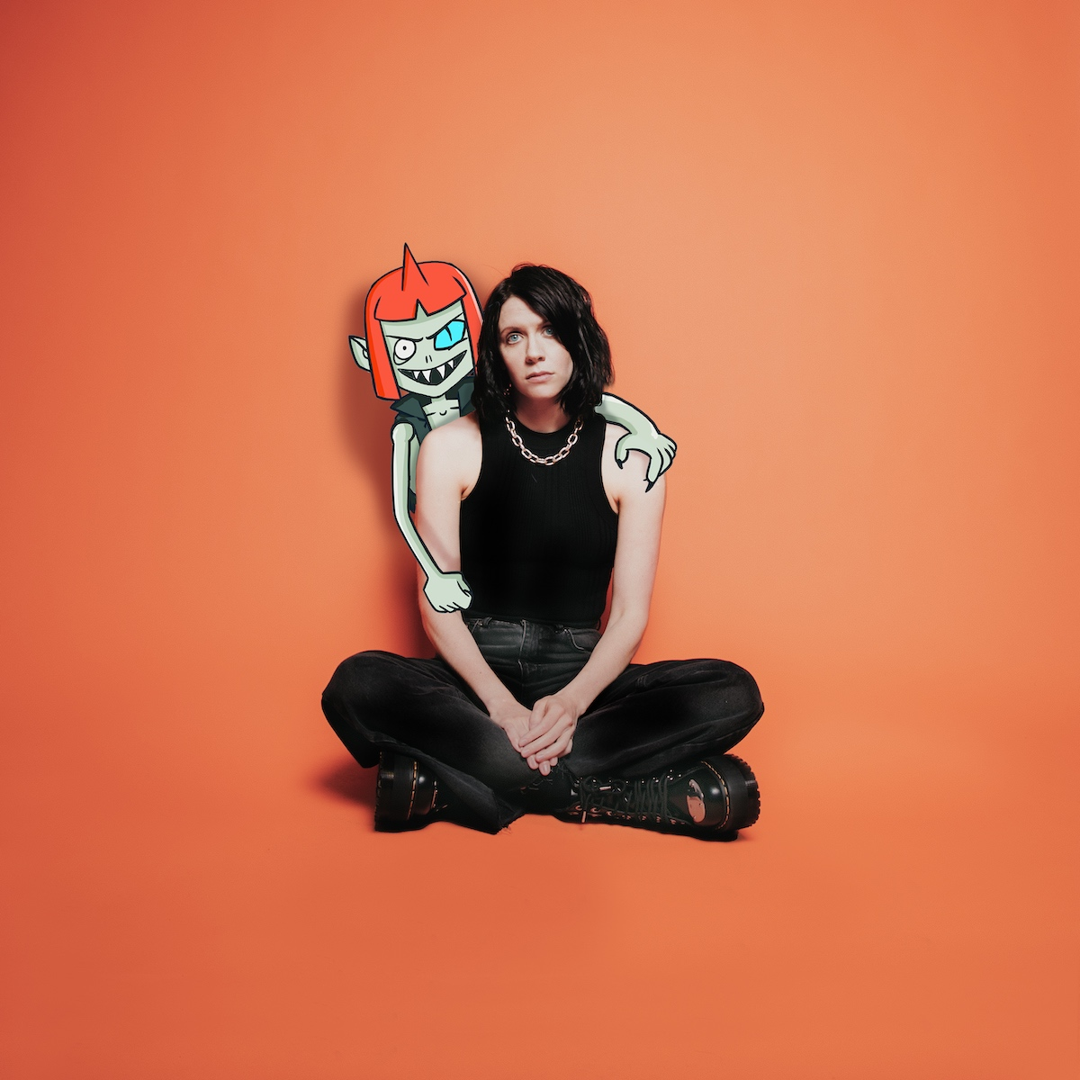 K.Flay - Four Letter Words