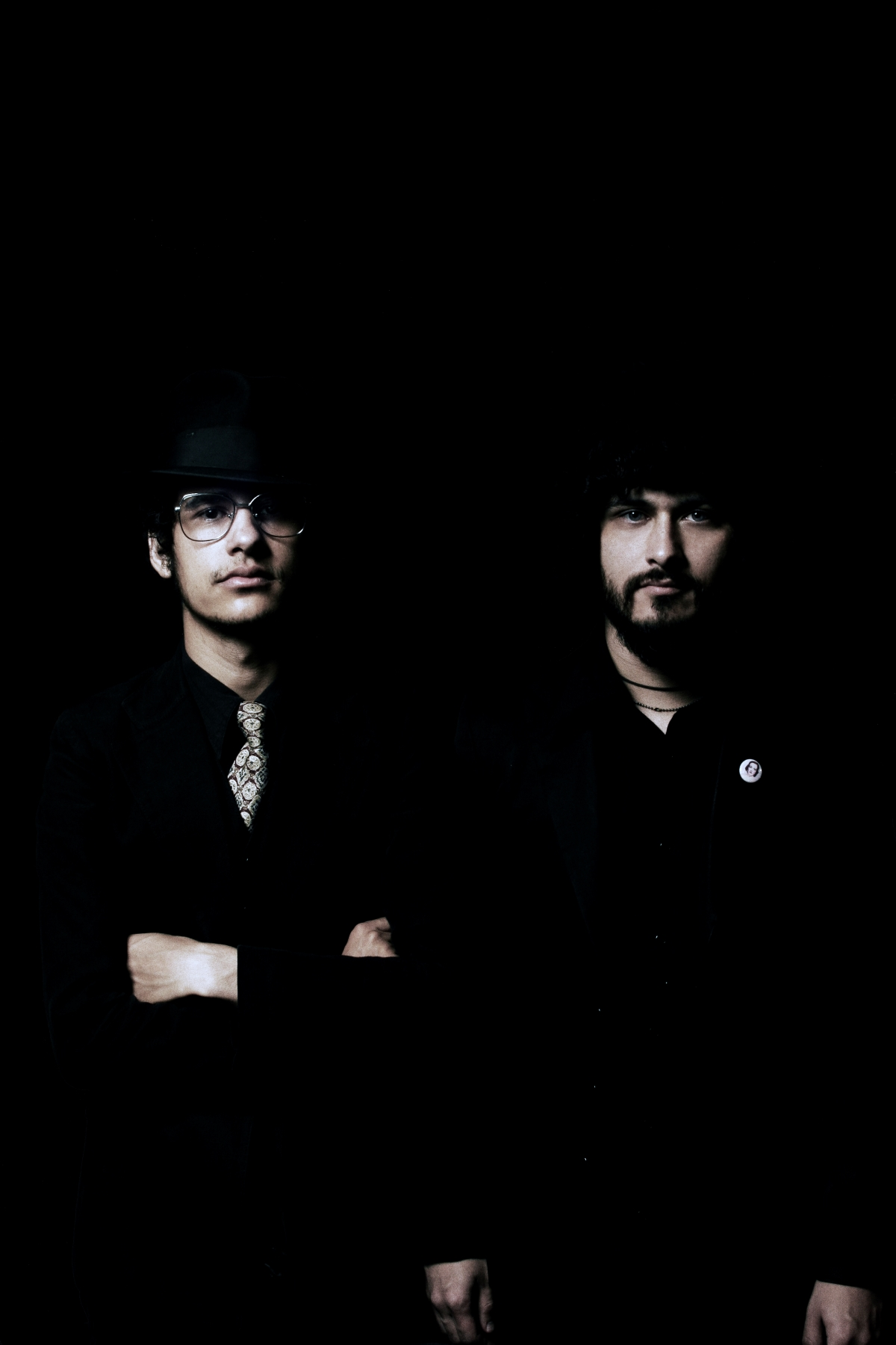 The Mars Volta (Credit Robin Laananen)